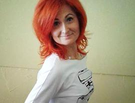 instruktor - anna komorowska