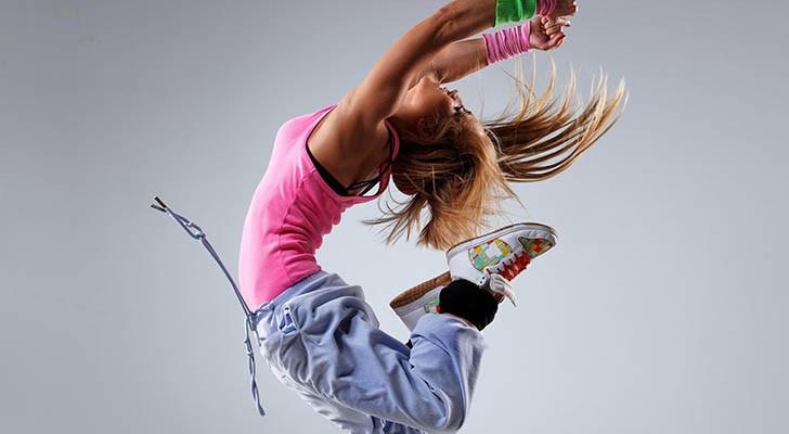 zajecia - hip-hop