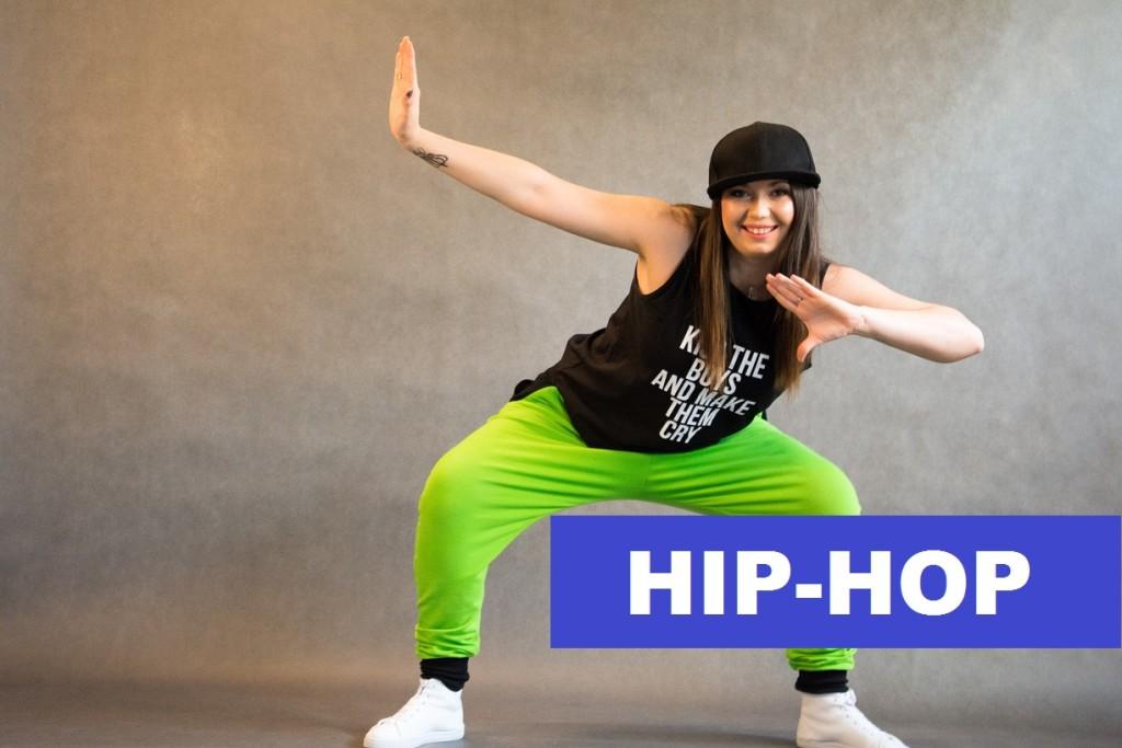 hip-hopstrona
